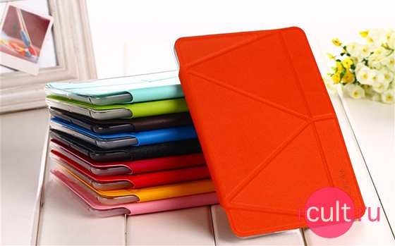 Onjess iPad 2/3/4 Purple