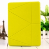Чехол-книжка Onjess Case Yellow для iPad 2/3/4 желтый