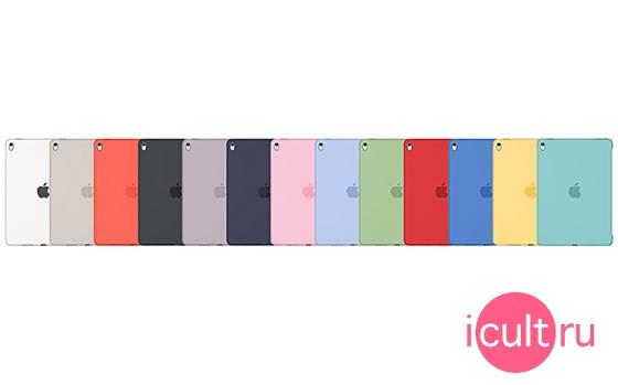 Apple Silicone Case Midnight Blue