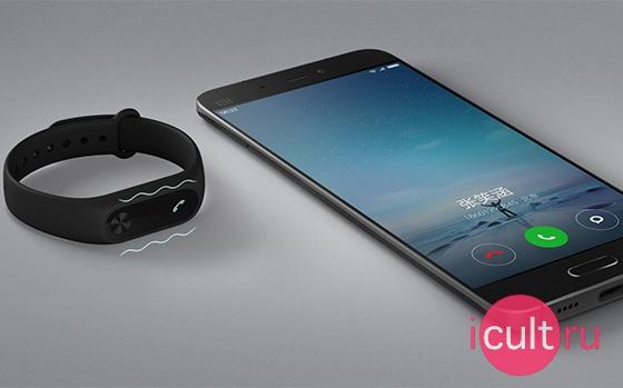 характеристики Xiaomi Mi Band 2