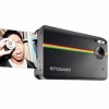 Фотокамера Polaroid Z2300 10MP Digital Instant Print Camera черная