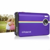 Фотокамера Polaroid Z2300 10MP Digital Instant Print Camera фиолетовая