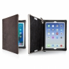 Чехол-книга Twelve South BookBook Vintage Brown для iPad Air 1/2 коричневый 12-1517