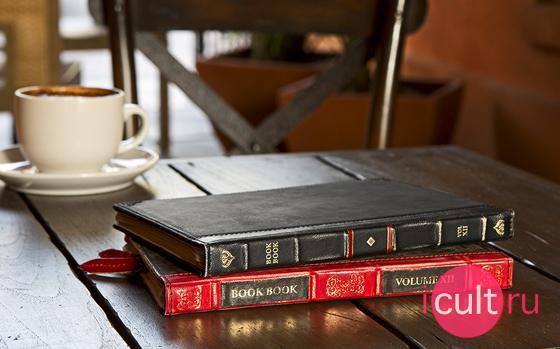Twelve South BookBook Vintage Brown iPad mini 4