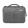 "Сумка Incase Reform Brief with TENSAERLITE Heather Black для MacBook Pro 15"" черная CL60596"