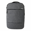"Рюкзак Incase City Compact Backpack Heather Black/Gunmetal Gray для ноутбуков до 15"" серый CL55571"