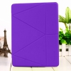 Чехол-книжка Onjess Case Purple для iPad mini 4 фиолетовый