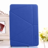 Чехол-книжка Onjess Case Navy для iPad mini 4 темно-синий
