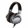 Наушники Sony Hi-Res Headphones Silver серебристые MDR1ADAC