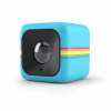 Экшн камера Polaroid Cube Blue голубая POLC3BL