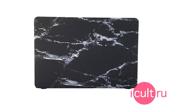 i-Blason Case Black/Marble MacBook Air 13