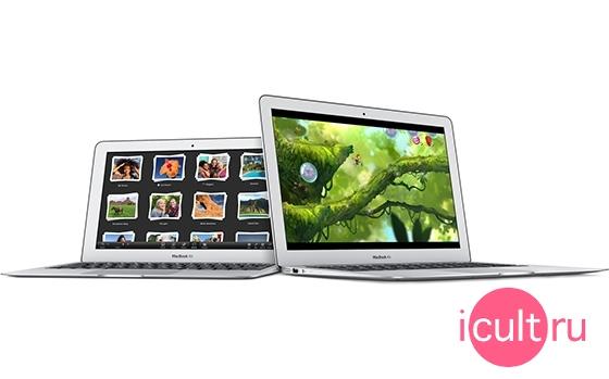 характеристики MacBook Air 13 2016