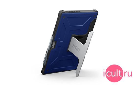 UAG Aluminum Stand Case Blue