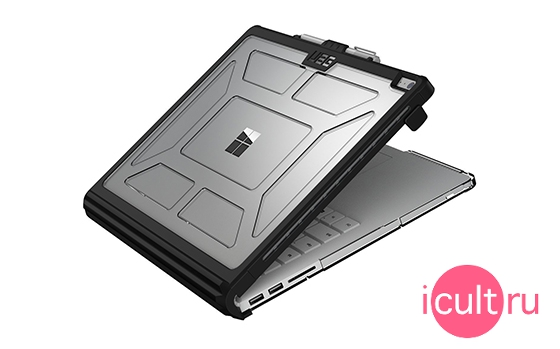 UAG Composite Case Ice/Black
