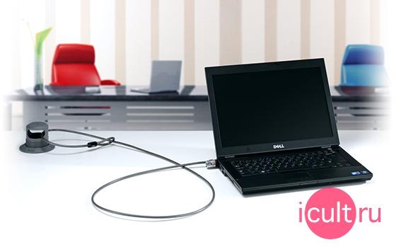Kensington MicroSaver Keyed Laptop Lock 64020