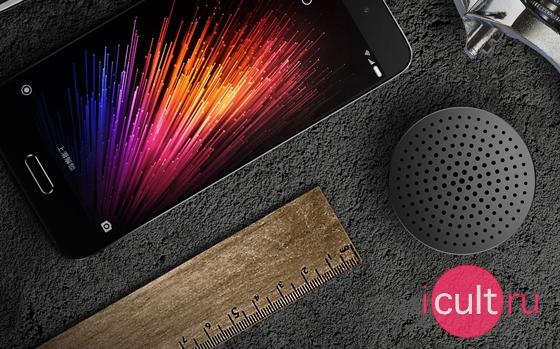 Обзор Xiaomi Mi Portable Round Box