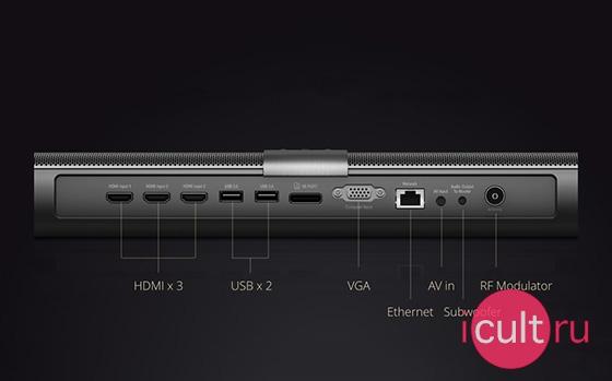Соундбар Xiaomi Mi TV Bar