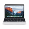 "Ноутбук Apple MacBook 12"" Intel Core M3 2*1,1 ГГц, 8ГБ RAM, 256ГБ Flash Early 2016 Silver серебристый MLHA2RU/A"