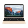"Ноутбук Apple MacBook 12"" Intel Core M3 2*1,1 ГГц, 8ГБ RAM, 256ГБ Flash Early 2016 Gold золотой MLHE2RU/A"