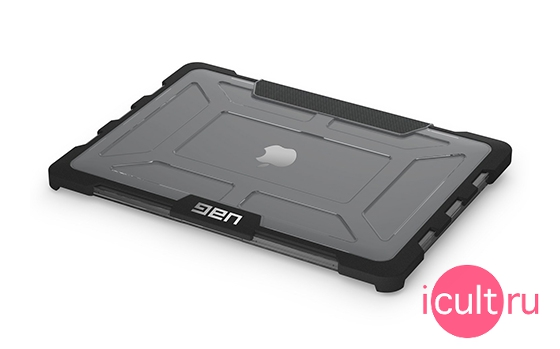 UAG Composite Case Ash/Black MacBook Air 13