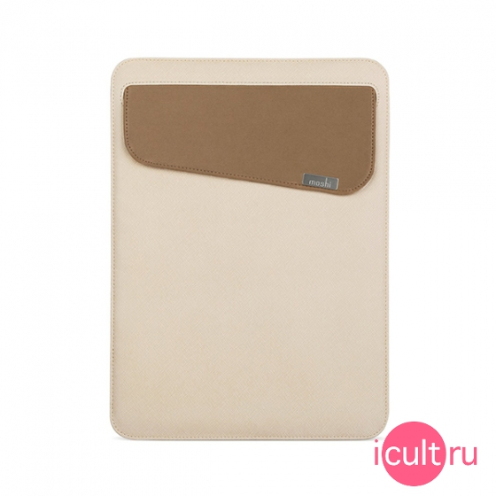 "Чехол Moshi Muse Sahara Beige для MacBook Air/Pro 13/iPad Pro 12.9"" бежевый 99MO034715"