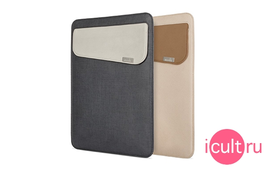 Moshi Muse Graphite Black