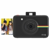 Фотокамера Polaroid Snap 10MP Instant Digital Camera Black черная