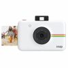 Фотокамера Polaroid Snap 10MP Instant Digital Camera White белая POLSP01WE