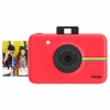 Фотокамера Polaroid Snap 10MP Instant Digital Camera Red красная