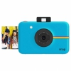 Фотокамера Polaroid Snap 10MP Instant Digital Camera Blue голубая