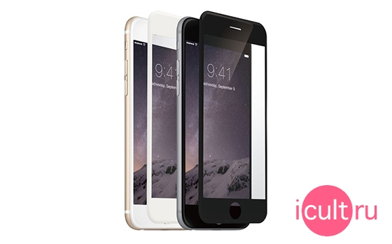 Just Mobile AutoHeal iPhone 6 Plus