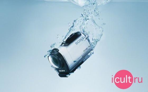Купить онлайн Sony AZ1 Action Cam Mini