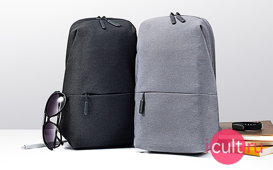 Xiaomi Simple City Backpack Black