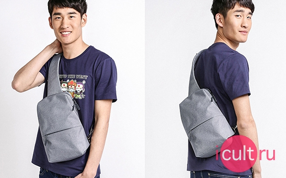 Купить Xiaomi Simple City Backpack