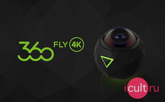 360fly 4K