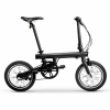 Электровелосипед Xiaomi Mijia QiCycle Folding Electric Bicycle Black черный