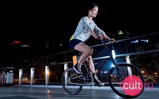 Электровелосипед Xiaomi Mi Yunbike C1