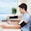 Беспроводной тонометр Qardio QardioArm Wireless Blood Pressure Monitor Arctic White белый A100