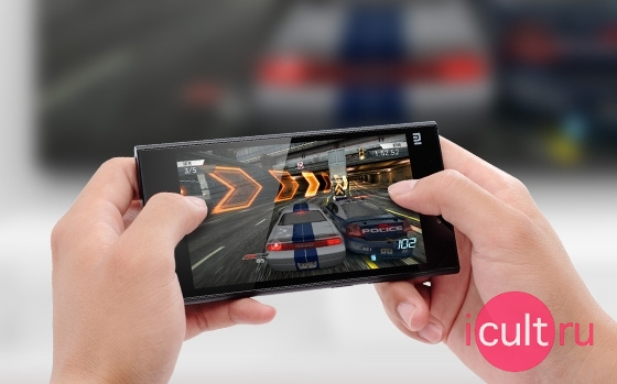 Характеристики Xiaomi Mi Box 4K