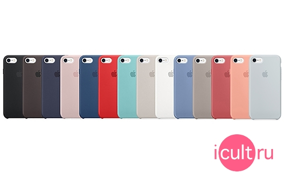 Apple Silicone Case MMWF2
