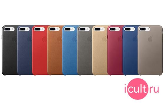 Apple Leather Case MMYE2