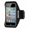 Спортивный чехол на руку Incase Sports Armband Pro Black для iPod Touch 4G черный CL56535