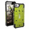 Чехол UAG Plasma Series Case Citron для iPhone 6/6S/7/8 желтый IPH7/6S-L-CT