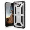 Чехол UAG Monarch Platinum для iPhone 6/6S/7/8 Plus платиновый IPH7/6SPLS-M-PL