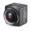 Экшн камера Kodak PIXPRO SP360 4K VR Camera Premier Pack Black черная