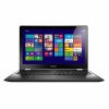 "Ноутбук Lenovo IdeaPad Yoga 500-15ISK 15,6"" Core i7 2*2,5ГГц, 8ГБ RAM, 1ТБ HDD, 2ГБ Nvidia GeForce 940M Black черный 80R6006LRK"