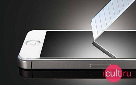 iCult Anti-Glare iPhone 5/5S/SE