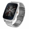 Смарт-часы Asus ZenWatch 2 50 мм Silver Metal серебристые WI501Q