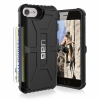 Чехол UAG Trooper Series Case Black для iPhone 6/6S/7/8 черный IPH7/6S-T-BK