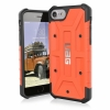 Чехол UAG Pathfinder Series Case Rust для iPhone 6/6S/7/8 оранжевый IPH7/6S-A-RT